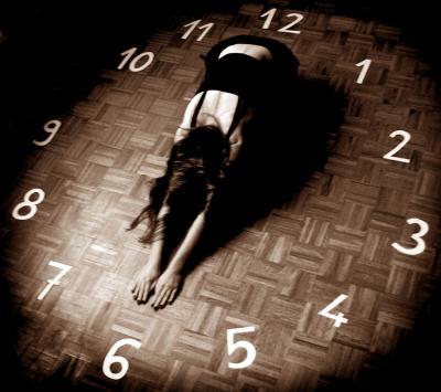 Peder el tiempo